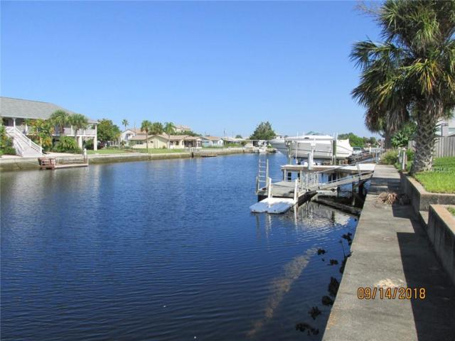0 Tampico Trail, Hernando Beach, FL 34607 (MLS #T3170189) :: GO Realty