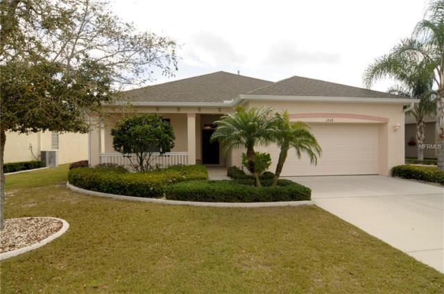 1208 Jasmine Creek Court, Sun City Center, FL 33573 (MLS #T3170209) :: Keller Williams On The Water Sarasota