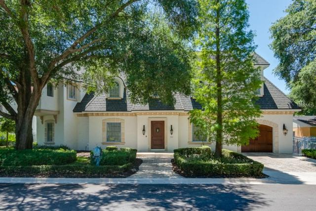 3144 W Waverly Park, Tampa, FL 33629 (MLS #T3170223) :: Cartwright Realty