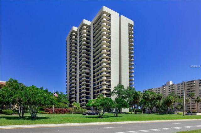 2413 Bayshore Boulevard #1104, Tampa, FL 33629 (MLS #T3170308) :: Cartwright Realty