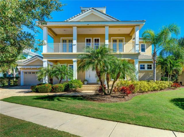 5319 Fishersound Lane, Apollo Beach, FL 33572 (MLS #T3170315) :: Premium Properties Real Estate Services