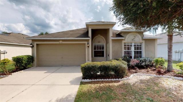 3405 Grove Blossom Lane, Plant City, FL 33567 (MLS #T3170318) :: The Duncan Duo Team