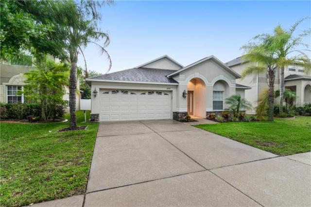 18248 Holland House Loop, Land O Lakes, FL 34638 (MLS #T3170347) :: RE/MAX CHAMPIONS