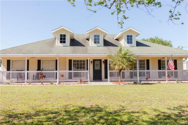 824 W Trapnell Road, Plant City, FL 33566 (MLS #T3170359) :: Gate Arty & the Group - Keller Williams Realty