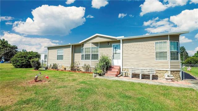 8624 Indian Ridge Way, Lakeland, FL 33810 (MLS #T3170385) :: Gate Arty & the Group - Keller Williams Realty