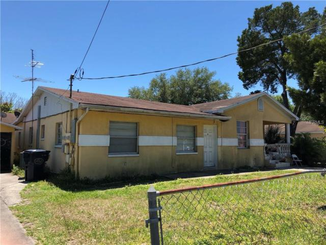 Address Not Published, Tampa, FL 33607 (MLS #T3170445) :: The Duncan Duo Team