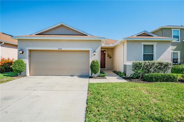 11132 Goldenrod Fern Drive, Riverview, FL 33569 (MLS #T3170513) :: Team Bohannon Keller Williams, Tampa Properties