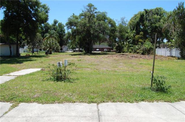 805 E Church Street, Bartow, FL 33830 (MLS #T3170548) :: The Duncan Duo Team