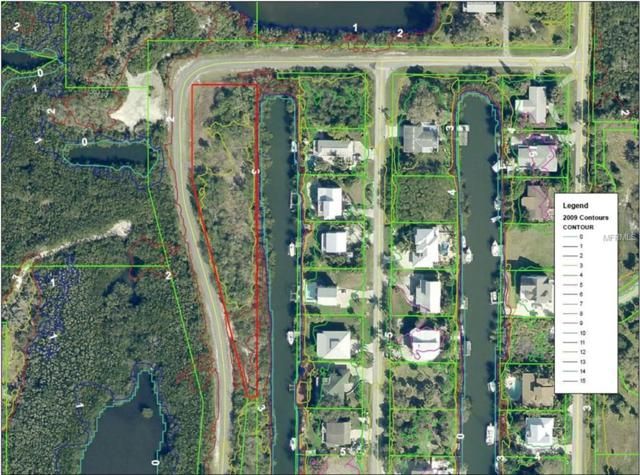2215 Miguel Bay Drive, Terra Ceia, FL 34250 (MLS #T3170573) :: Medway Realty