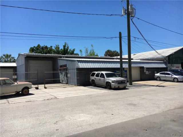 1702 W Fig Street, Tampa, FL 33606 (MLS #T3170588) :: The Duncan Duo Team
