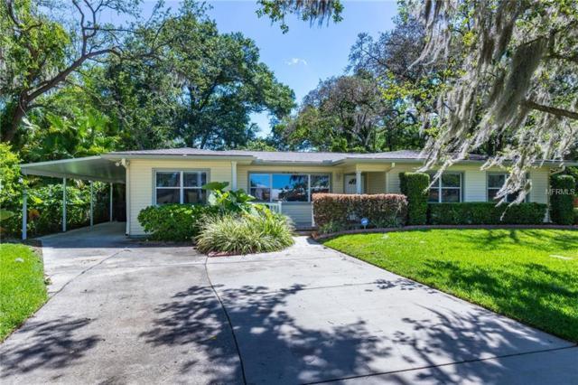 123 Ridgedale Road, Temple Terrace, FL 33617 (MLS #T3170616) :: Team Bohannon Keller Williams, Tampa Properties