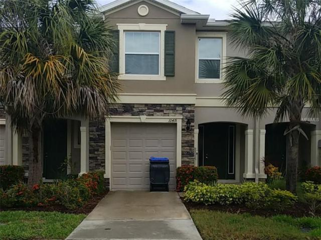 10418 Butterfly Wing Court, Riverview, FL 33578 (MLS #T3170653) :: The Duncan Duo Team
