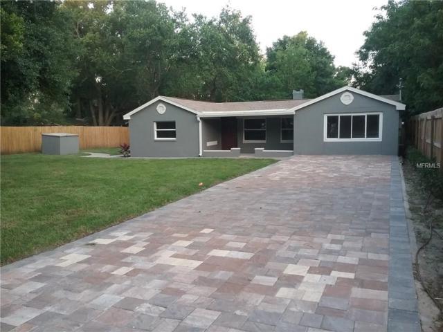 1205 E Seneca Avenue, Tampa, FL 33612 (MLS #T3170663) :: Gate Arty & the Group - Keller Williams Realty