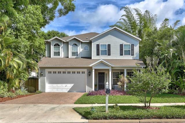 3811 W Leona Street, Tampa, FL 33629 (MLS #T3170665) :: Cartwright Realty