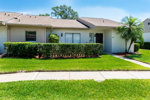 100 Michaels Circle, Oldsmar, FL 34677 (MLS #T3170689) :: The Figueroa Team