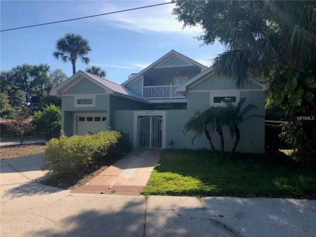 217 S Shore Crest Drive, Tampa, FL 33609 (MLS #T3170700) :: Team Bohannon Keller Williams, Tampa Properties