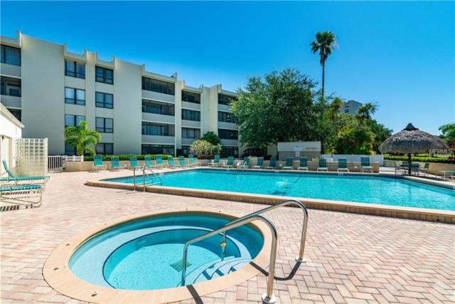 2615 Cove Cay Drive #204, Clearwater, FL 33760 (MLS #T3170720) :: Armel Real Estate