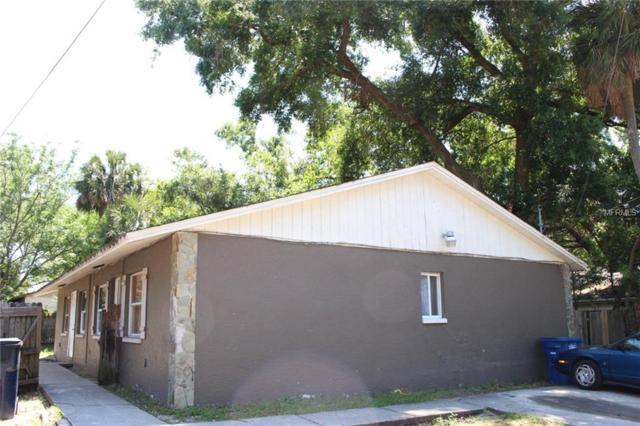 8513 N 15TH Street, Tampa, FL 33604 (MLS #T3170723) :: Sarasota Gulf Coast Realtors