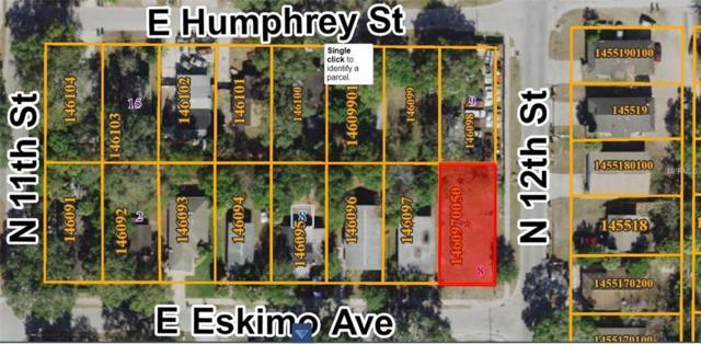 8712 N 12TH Street, Tampa, FL 33604 (MLS #T3170740) :: Bridge Realty Group