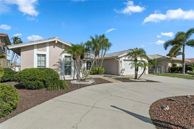 3553 Seaway Drive, New Port Richey, FL 34652 (MLS #T3170948) :: The Figueroa Team