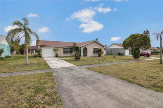 13529 Bennett Drive, Port Charlotte, FL 33981 (MLS #T3170966) :: The BRC Group, LLC