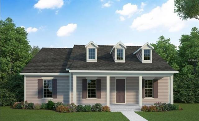 164 Clark Drive, Oviedo, FL 32765 (MLS #T3171144) :: Premium Properties Real Estate Services