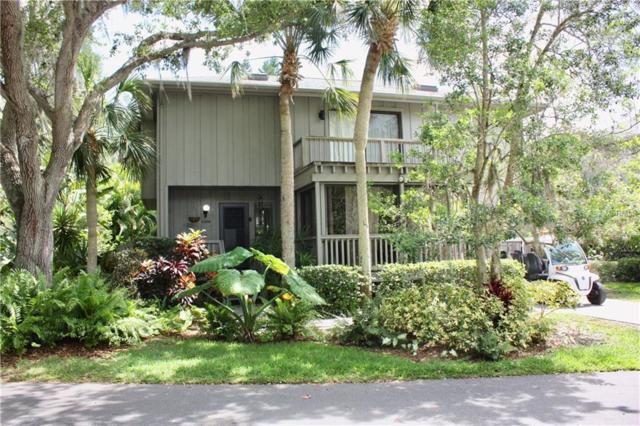 1498 Landings Lake Drive #40, Sarasota, FL 34231 (MLS #T3171206) :: McConnell and Associates