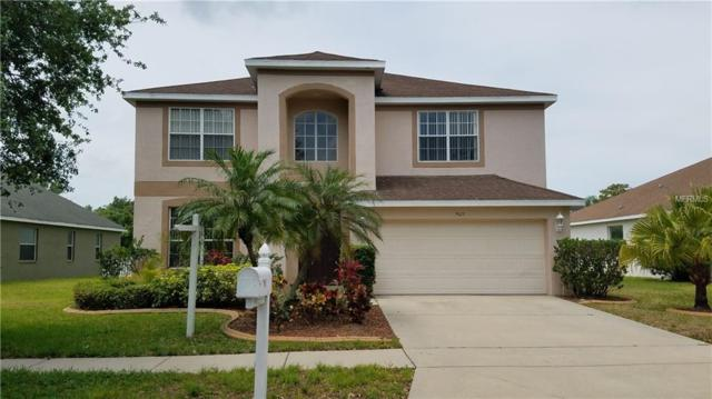 9023 Pinebreeze Drive, Riverview, FL 33578 (MLS #T3171209) :: The Duncan Duo Team