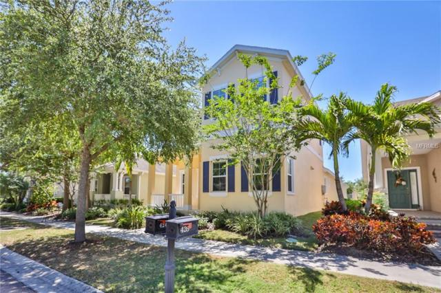 424 Winterside Drive, Apollo Beach, FL 33572 (MLS #T3171324) :: The Duncan Duo Team