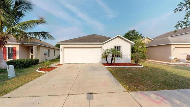 904 Brenton Leaf Drive, Ruskin, FL 33570 (MLS #T3171405) :: Medway Realty