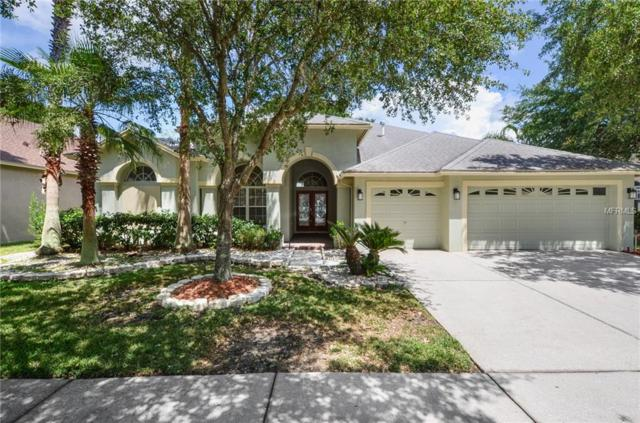 8357 Golden Prairie Drive, Tampa, FL 33647 (MLS #T3171576) :: Team Bohannon Keller Williams, Tampa Properties