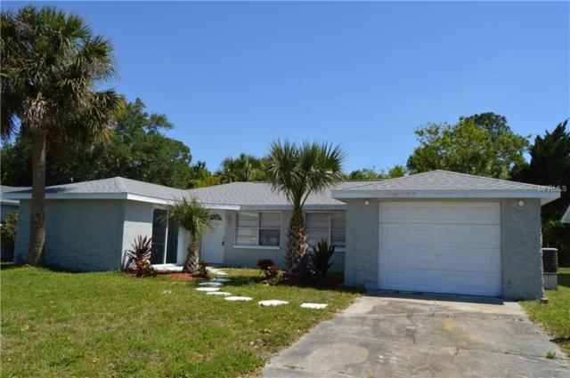 6114 Westport Drive, Port Richey, FL 34668 (MLS #T3171593) :: Team Bohannon Keller Williams, Tampa Properties