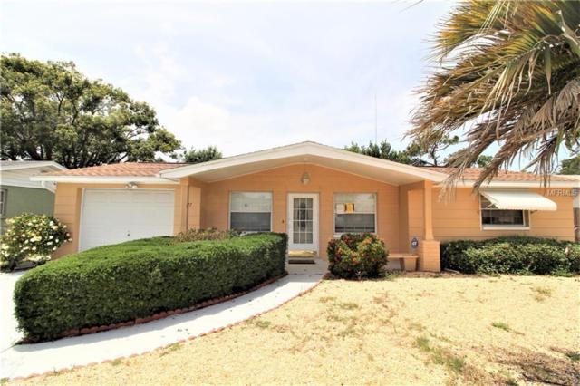 1427 Normandy Blvd, Holiday, FL 34691 (MLS #T3171600) :: Team Bohannon Keller Williams, Tampa Properties