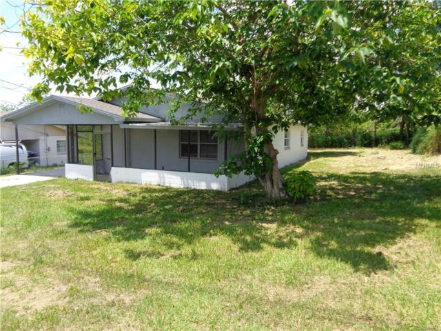 2867 Dudley Drive, Bartow, FL 33830 (MLS #T3171737) :: Team Bohannon Keller Williams, Tampa Properties