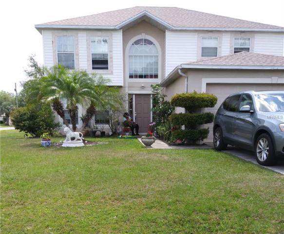 2 Sequoia Way, Kissimmee, FL 34758 (MLS #T3171813) :: The Duncan Duo Team