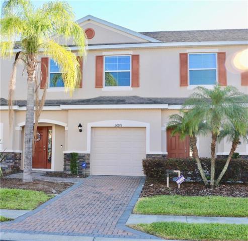 26913 Juniper Bay Drive, Wesley Chapel, FL 33544 (MLS #T3171831) :: Griffin Group