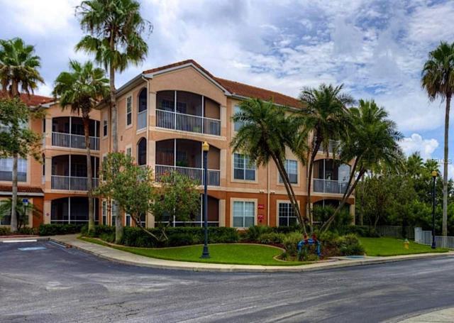 5000 Culbreath Key Way #1316, Tampa, FL 33611 (MLS #T3171886) :: The Duncan Duo Team