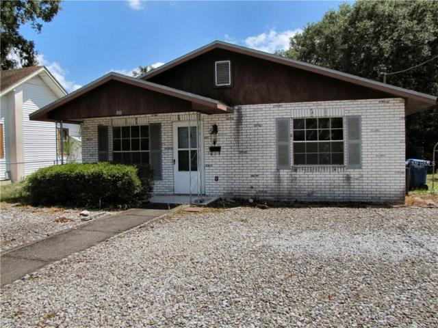 142 Avenue F SW, Winter Haven, FL 33880 (MLS #T3171888) :: Cartwright Realty
