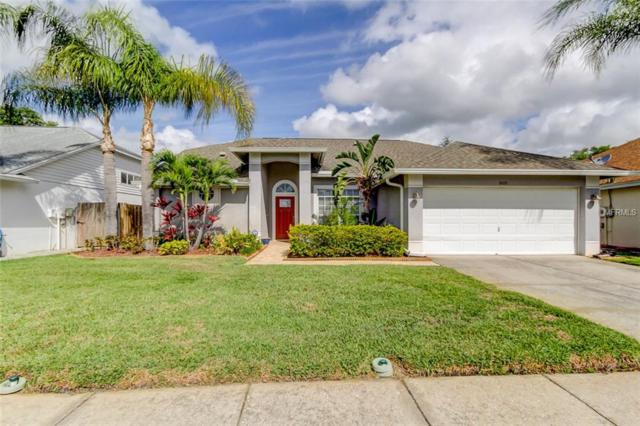 9031 Westbay Boulevard, Tampa, FL 33615 (MLS #T3171897) :: Team Bohannon Keller Williams, Tampa Properties