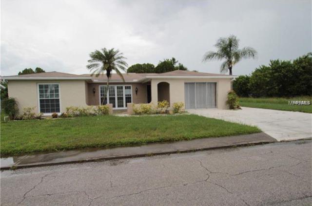 3232 Pinon Dr, Holiday, FL 34691 (MLS #T3172067) :: Team Bohannon Keller Williams, Tampa Properties
