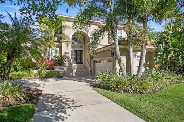 2612 S Bryant Circle, Tampa, FL 33629 (MLS #T3172083) :: Medway Realty
