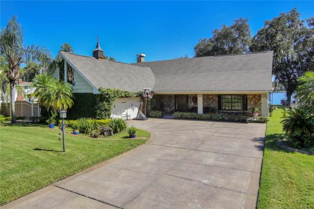 18735 Geraci Road, Lutz, FL 33548 (MLS #T3172127) :: Medway Realty