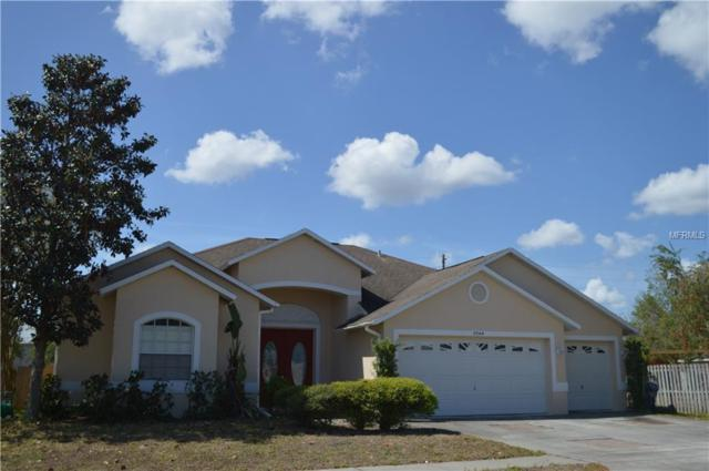 8844 Easthaven Court, New Port Richey, FL 34655 (MLS #T3172187) :: The Duncan Duo Team