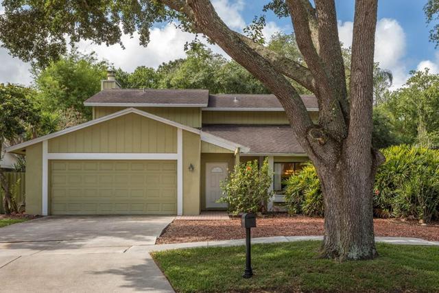 3315 Foxridge Circle, Tampa, FL 33618 (MLS #T3172197) :: Cartwright Realty