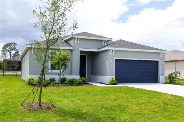 354 Hibiscus Drive, Poinciana, FL 34759 (MLS #T3172304) :: Team Bohannon Keller Williams, Tampa Properties