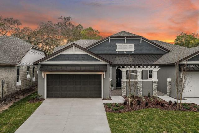 8615 Villa Square Court, Tampa, FL 33614 (MLS #T3172314) :: Lockhart & Walseth Team, Realtors