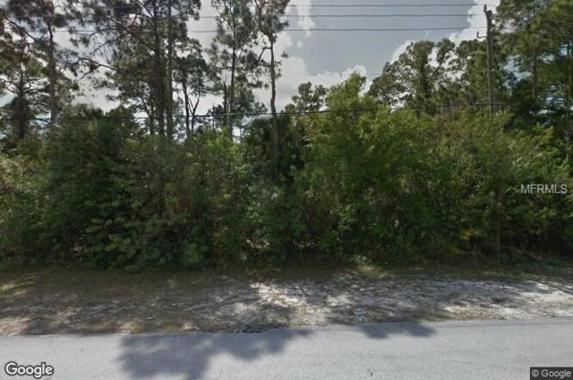 868 SW Sultan Drive, Port Saint Lucie, FL 34953 (MLS #T3172345) :: Team Bohannon Keller Williams, Tampa Properties
