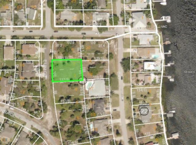 Eunice Drive, Tarpon Springs, FL 34689 (MLS #T3172355) :: Lock & Key Realty