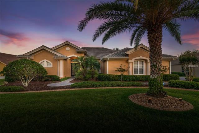 13910 Thoroughbred Drive, Dade City, FL 33525 (MLS #T3172372) :: White Sands Realty Group
