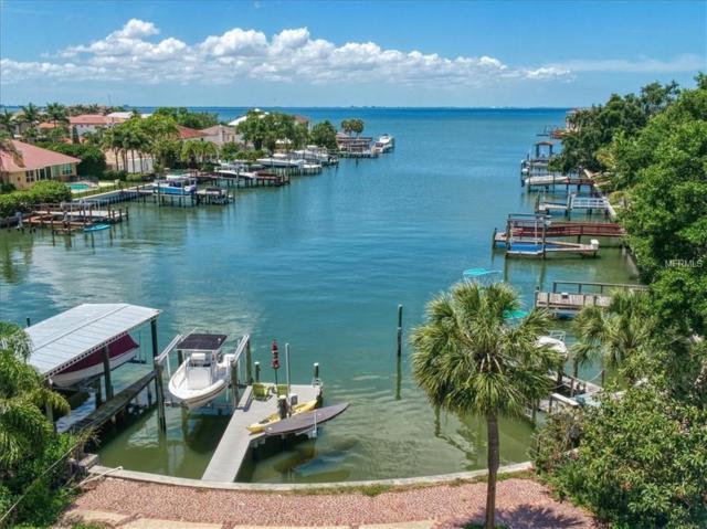 2605 S Beach Drive, Tampa, FL 33629 (MLS #T3172379) :: Cartwright Realty